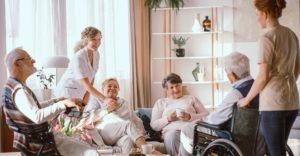 Pflegedienst Bonn